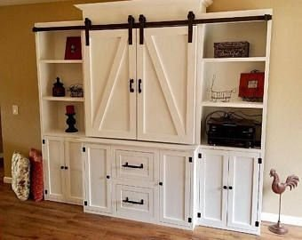 Unordinary Entertainment Centers Design Ideas You Must Try In Your Home27