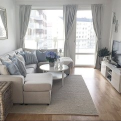 Wonderful Small Living Room Decoration Ideas To Try Asap30