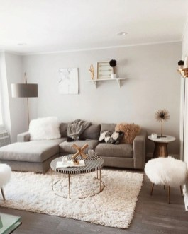 Wonderful Small Living Room Decoration Ideas To Try Asap32