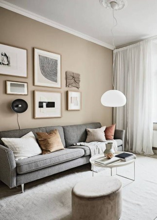 Wonderful Small Living Room Decoration Ideas To Try Asap39