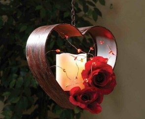 Wonderful String Lights Ideas For Valentine Days That Will Amaze You01