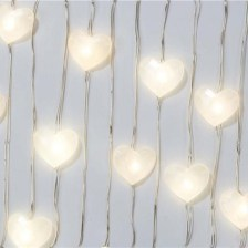 Wonderful String Lights Ideas For Valentine Days That Will Amaze You26