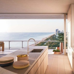 Amazing Beach Front House Design Ideas With Infinity Atlantic Ocean Views23