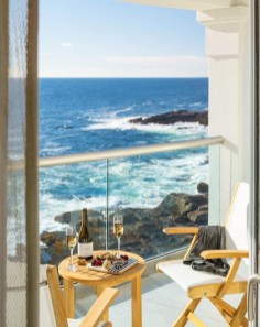 Amazing Beach Front House Design Ideas With Infinity Atlantic Ocean Views33