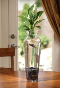 Awesome Indoor Water Garden Design Ideas That Refresh Your Interiors21