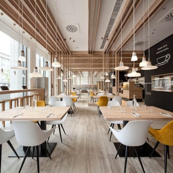 Brilliant Restaurant Design Ideas That Will Make Your Customers Cozy06