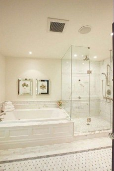 Casual Master Bathrooms Design Ideas That Connected To Nature07