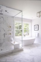 Casual Master Bathrooms Design Ideas That Connected To Nature12