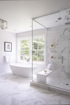 Casual Master Bathrooms Design Ideas That Connected To Nature17