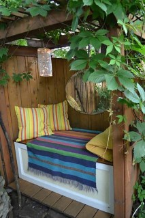 Classy Reading Nooks Design Ideas For Outdoors To Try Asap01