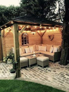 Classy Reading Nooks Design Ideas For Outdoors To Try Asap33