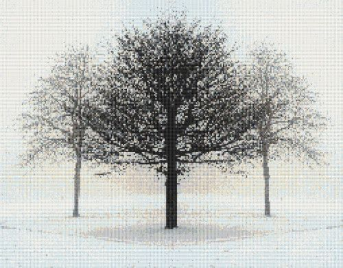 Delicate Multiple Winter Tree Design Ideas To Try Asap13