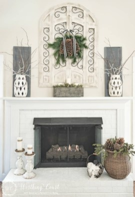 Delightful Winter Decoration Ideas With Items That You Must Have At Home06