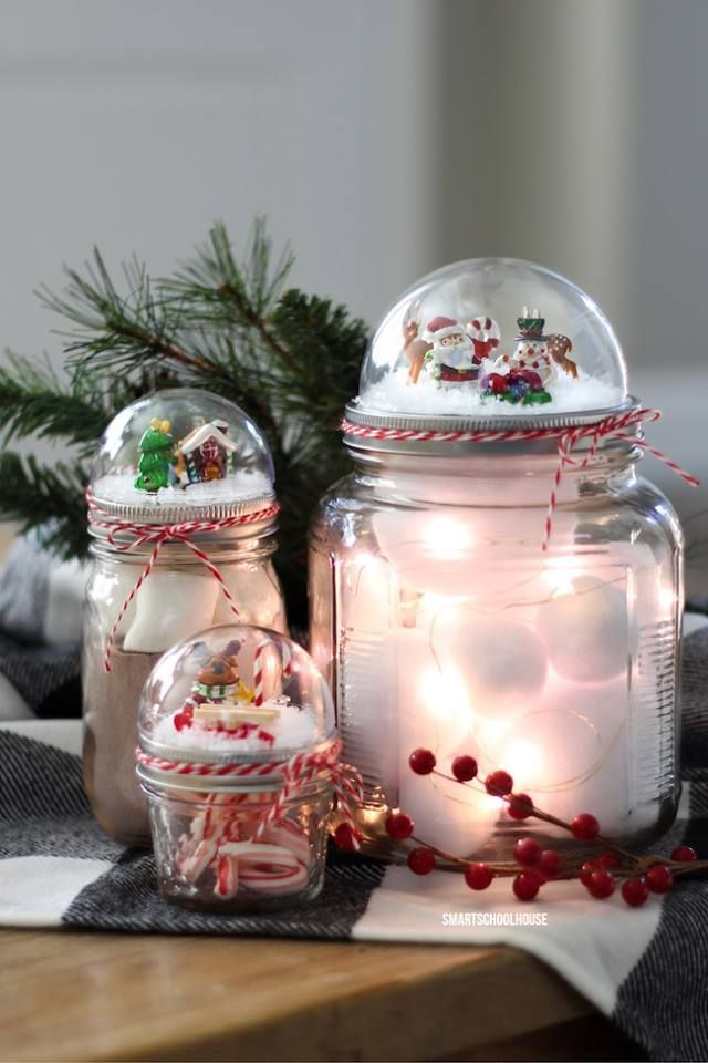 Delightful Winter Decoration Ideas With Items That You Must Have At Home11