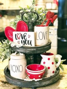 Delightful Winter Decoration Ideas With Items That You Must Have At Home22