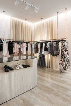 Dreamy Clothing Store Design Ideas For Teen Shoper To Try09