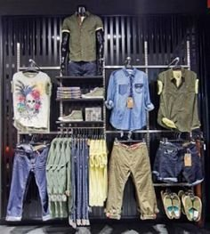 Dreamy Clothing Store Design Ideas For Teen Shoper To Try32