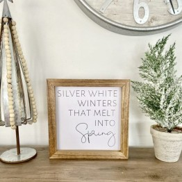 Enchanting Diy Winter Wall Art Ideas To Try Asap25