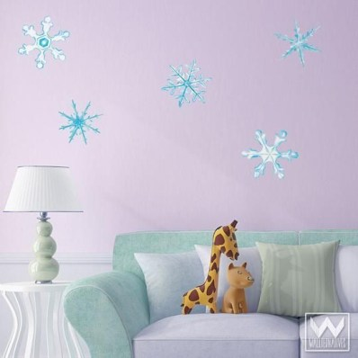 Enchanting Diy Winter Wall Art Ideas To Try Asap29