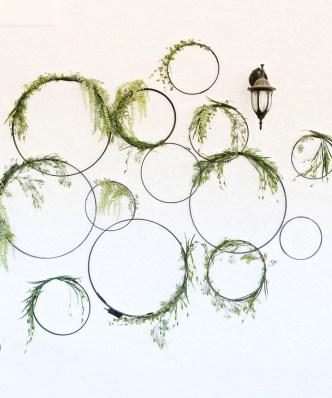 Enchanting Diy Winter Wall Art Ideas To Try Asap30