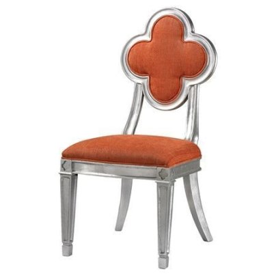 Excellent Chair And Table Design Ideas With Flower Shapes To Try Asap12