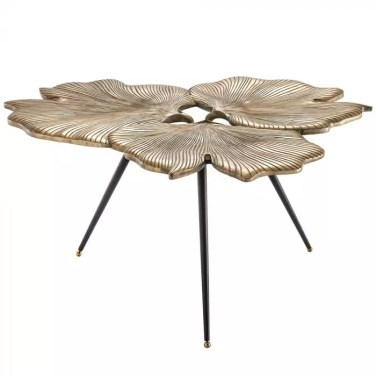 Excellent Chair And Table Design Ideas With Flower Shapes To Try Asap18