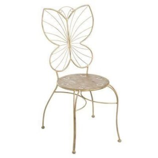 Excellent Chair And Table Design Ideas With Flower Shapes To Try Asap22
