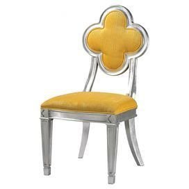 Excellent Chair And Table Design Ideas With Flower Shapes To Try Asap23