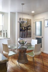 Fancy Round Dining Table Design Ideas That Looks So Awesome19