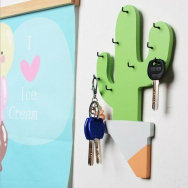 Fantastic Wall Key Holders Design Ideas That Looks So Amazing08