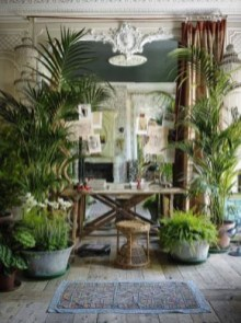 Lovely Indoor Jungle Decor Ideas To Try Asap05