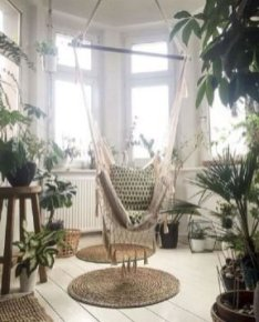 Lovely Indoor Jungle Decor Ideas To Try Asap11