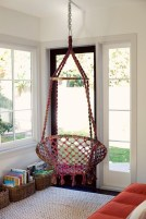 Luxury Indoor Swing Design Ideas For Kids Space To Have Right Now15
