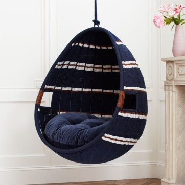 Luxury Indoor Swing Design Ideas For Kids Space To Have Right Now17