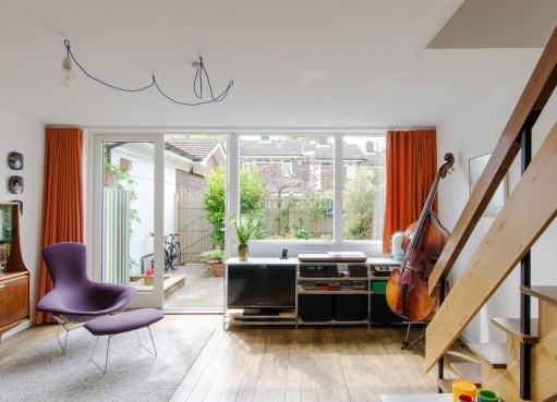 Marvelous 1960S House Renovation Design Ideas With Open Concept To Try25