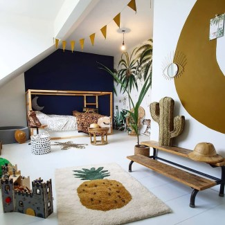 Perfect Cactus Trends Design Ideas For Kids Room To Have03