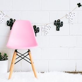 Perfect Cactus Trends Design Ideas For Kids Room To Have14