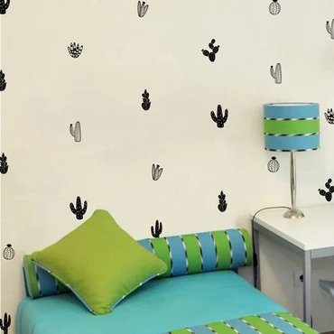 Perfect Cactus Trends Design Ideas For Kids Room To Have17