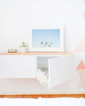 Sophisticated Diy Ikea Cabinet Design Ideas For Kids Room To Try This Month07