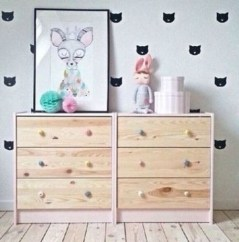 Sophisticated Diy Ikea Cabinet Design Ideas For Kids Room To Try This Month19