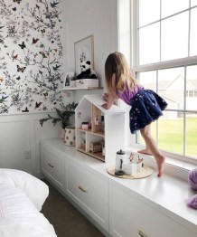 Sophisticated Diy Ikea Cabinet Design Ideas For Kids Room To Try This Month29