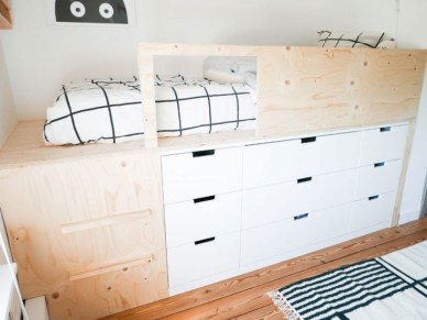 Sophisticated Diy Ikea Cabinet Design Ideas For Kids Room To Try This Month33