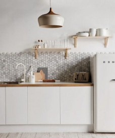 Spectacular Scandinavian Kitchen Design Ideas To Have Right Now17