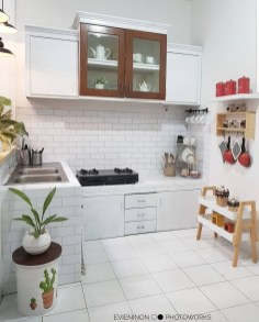 Spectacular Scandinavian Kitchen Design Ideas To Have Right Now24