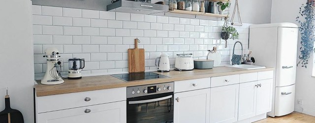 Spectacular Scandinavian Kitchen Design Ideas To Have Right Now27