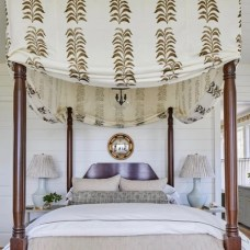 Spectacular Winter Décor Ideas With Textiles That You Need To Try10