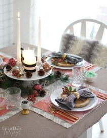 Spectacular Winter Décor Ideas With Textiles That You Need To Try22