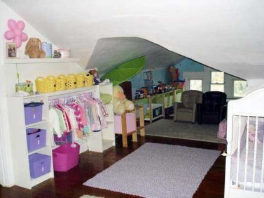 Splendid Baby Closet Organizer Design Ideas That Without Closet To Try04