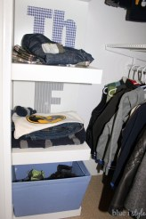 Splendid Baby Closet Organizer Design Ideas That Without Closet To Try13