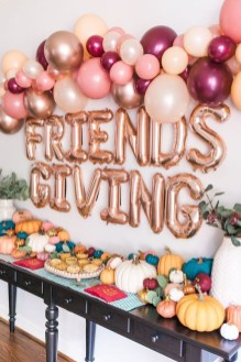 Unusual Friendsgiving Decor Ideas For Holiday Celebrating To Try10